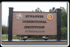 Suwannee CI