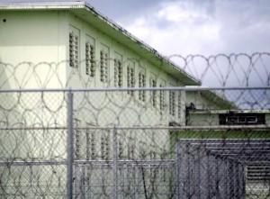 Florida State Prison