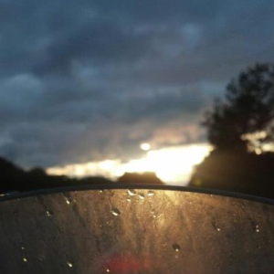 sun break through