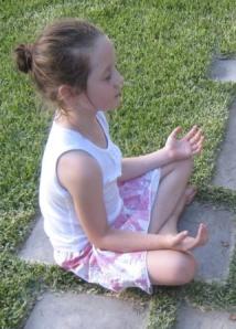 meditation in schools.